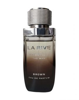 La Rive Prestige Brown the Man - 75 ML