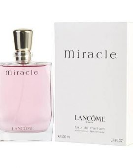 Lancome Miracle Woman (Tester) - 100 ML