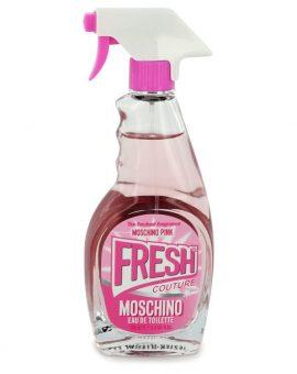 Moschino Pink Fresh Couture - 100 ML