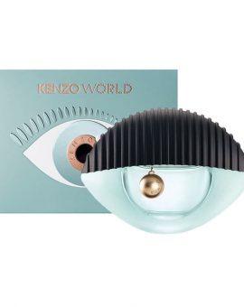 Kenzo World Woman EDT (Miniatur) - 5 ML