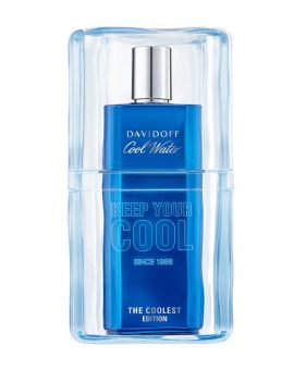 Davidof Cool Water the Coolest Edition Man - 200 ML