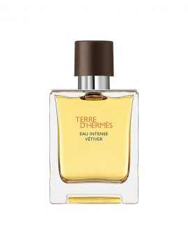 Hermes Terre d Termes Eau Intense Vetiver Man - 100 ML