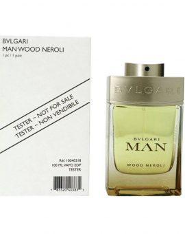 Bvlgari Man Wood Neroli Man (Tester) - 100 ML