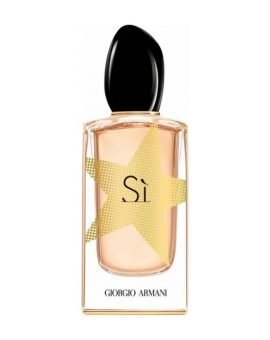 Giorgio Armani si Woman EDP (Nacre Edition) - 100 ML