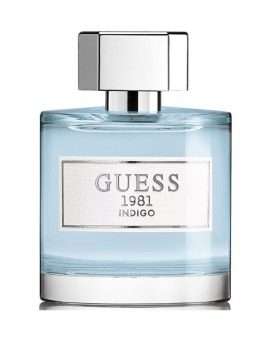 Guess 1981 Indigo Woman - 100 ML