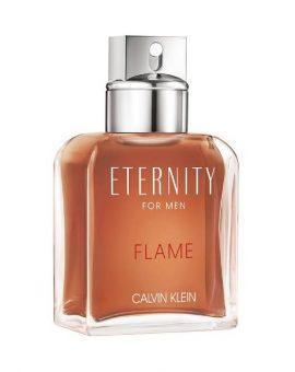 Calvin Klein Eternity Flame for Man - 100 ML