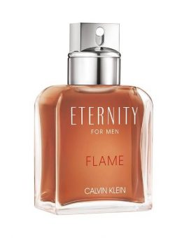 Calvin Klein Eternity Flame for Man - 100 ML