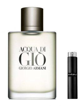 Giorgio Armani Acqua Di Gio Man (Sample) - 8 ML