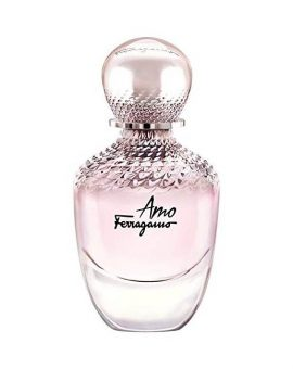 Salvatore Ferragamo Amo Ferragamo Flowerful Woman - 100 ML